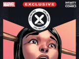 X-Men Unlimited Infinity Comic Vol 1 5