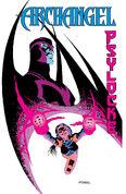 X-Men Unlimited Vol 1 6 Pinup 005