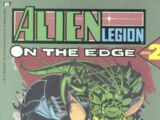 Alien Legion: On the Edge Vol 1 2