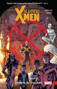 All-New X-Men Inevitable TPB Vol 1 1 Ghosts Of Cyclops