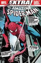 Amazing Spider-Man Extra Vol 1 3