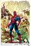 Amazing Spider-Man Vol 5 1 Romita Sr. Variant Textless