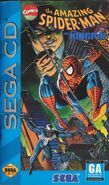 Amazing Spider-Man vs. The Kingpin
