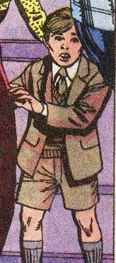 Andrew Bazin (Earth-616)