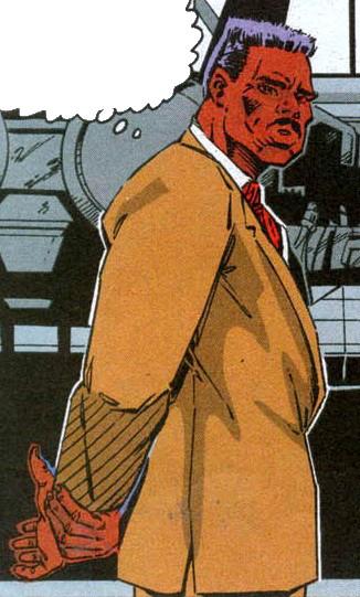 Armand Skyy (Earth-616)