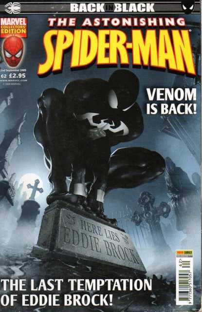 Astonishing Spider-Man Vol 2 62
