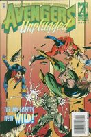 Avengers Unplugged Vol 1 2