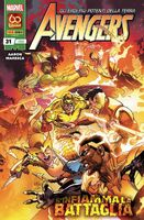 Avengers Vol 1 135 ita