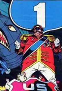 Baron von Blimp (Earth-616)