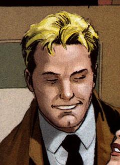 Brady O'Brien (Earth-616)