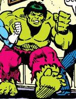Bruce Banner (Earth-8234)