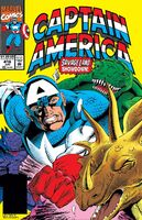 Captain America Vol 1 416