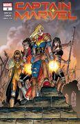 Captain Marvel Vol 10 2