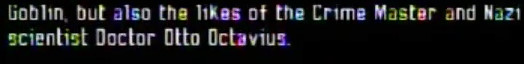 Otto Octavius (Earth-TRN581)
