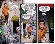 Curtis Connors (Earth-616) and Jamie Tolentino (Earth-616) from Amazing Spider-Man Vol 5 68 002