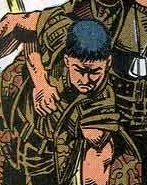 David Dunson (Earth-616)