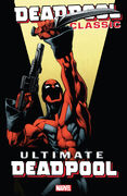 Deadpool Classic Vol 1 20