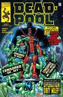 Deadpool Vol 3 41
