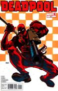 Deadpool Vol 4 33.1