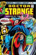 Doctor Strange Vol 2 14