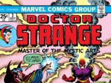 Doctor Strange Vol 2 3