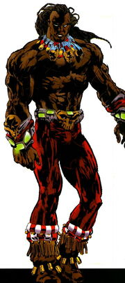 Erik Killmonger (Earth-616) from All-New Official Handbook of the Marvel Universe A to Z Vol 1 6 0001.jpg