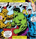 Fantastic Four (Earth-774)