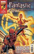 Fantastic Four Adventures Vol 1 43