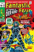 Fantastic Four Vol 1 113