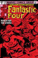 Fantastic Four Vol 1 220