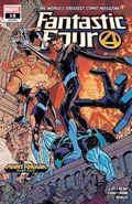 Fantastic Four Vol 6 18