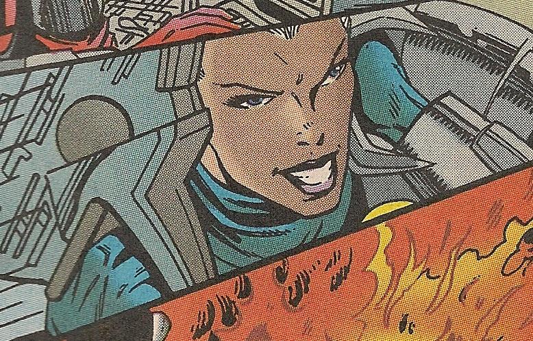 Four (Eugenix) (Earth-616)
