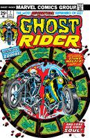 Ghost Rider Vol 2 7