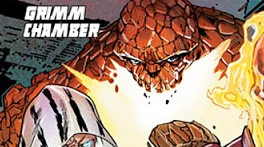 Grimm Chamber (Earth-295)