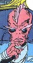 Grundig (Earth-616)