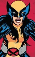 Gwendolyn Stacy (Earth-65) from All-New Wolverine Annual Vol 1 1 002