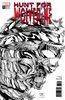 Hunt for Wolverine Vol 1 1 Black and White Variant.jpg