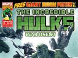 Incredible Hulks (UK) Vol 1 15