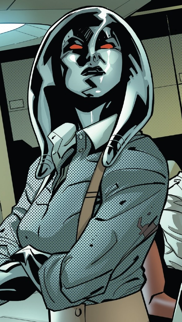 Jocasta Pym (Earth-616)