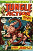 Jungle Action Vol 2 3