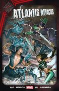 King in Black Atlantis Attacks Vol 1 1