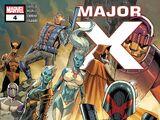 Major X Vol 1 4