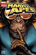 Marvel Apes Vol 1 2
