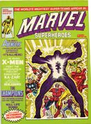 Marvel Super-Heroes (UK) Vol 1 371