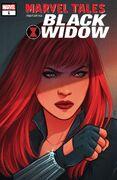 Marvel Tales Black Widow Vol 1 1
