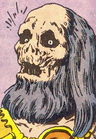 Maxmelle (Earth-616)
