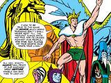 Atlantean Royal Family (Earth-616)