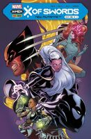 New Mutants Vol 1 10 ita