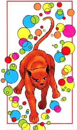 Niels (Earth-616) from Marvel Pets Handbook Vol 1 1 001.jpg
