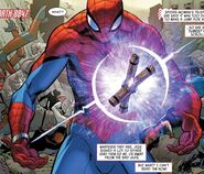 Peter Parker (Earth-616) from Amazing Spider-Man Vol 3 12 001